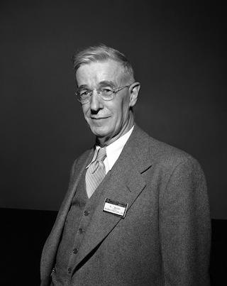 Vannevar Bush,